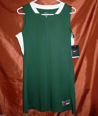 Nike Womens Condition Basketball Game Jersey - various colors and sizes - NWT