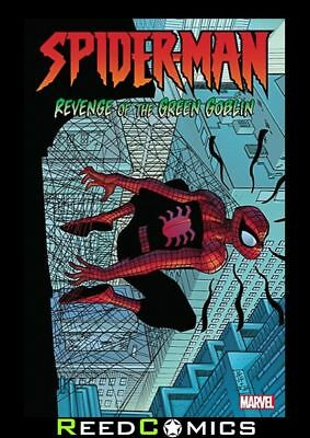 SPIDER-MAN REVENGE OF THE GREEN GOBLIN GRAPHIC NOVEL (440 Pages) New Paperback