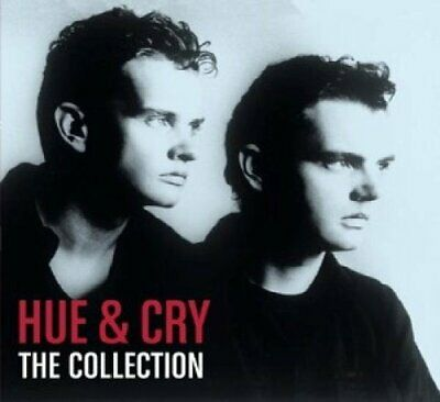 Hue And Cry - The Collection [CD]
