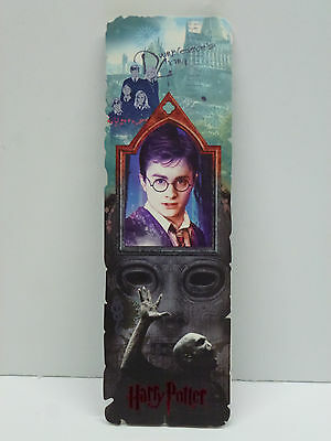 Harry Potter Dumbledore's Army 2 Bookmarks w/ Mini Poster Harry & Voldemort