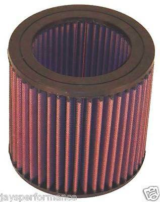 Kn Air Filter (E-2455) Replacement High Flow Filtration