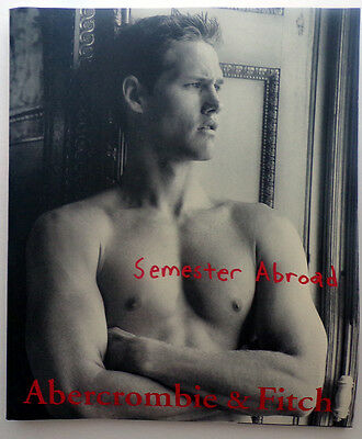 Abercrombie & Fitch Semester Abroad 2004 Catalog