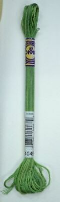 DMC Colour Variations Thread Embroidery Floss, Colour 4045 Evergreen Forest