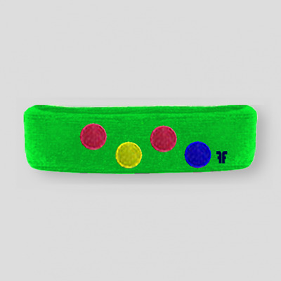 Certified Protective Headband for Infants at play