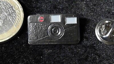 Leica Kamera 2 D Pin Badge