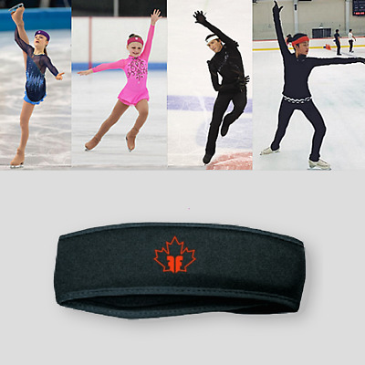 Certified Protective Figure Skating Headgear Forcefield ULTRA Level 6 up
