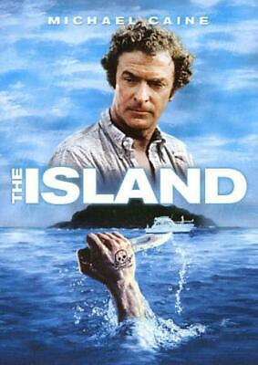 The Island New Dvd