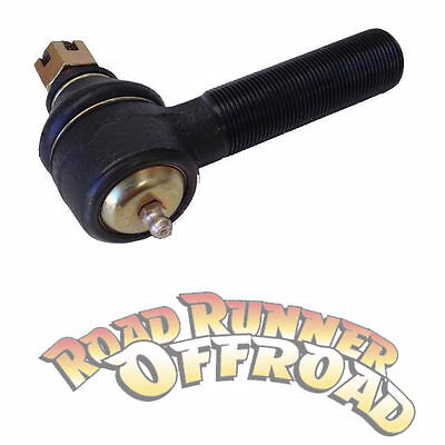 Tie Rod end greasable L for 76 78 79 series Toyota Landcruiser