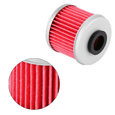 Oil Filter Paper Element Type For HONDA CRF150R/F250R CRF250X CRF450R CRF450X AF