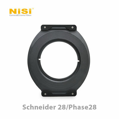 NiSi 150mm Square Filter Holder Specially For Schneider&PhaseOne 28mm
