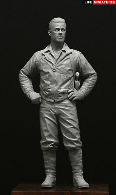 1:16 resin soldier figures model fury peate high quality 1627