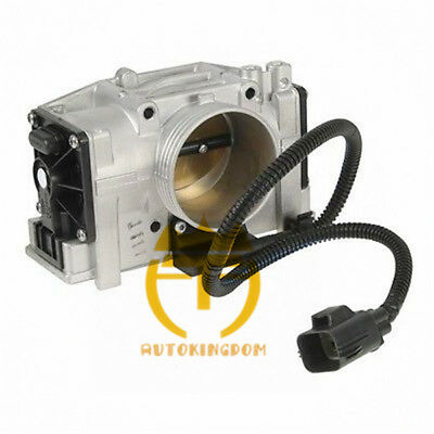 8644347 Throttle Body ASSEMBLY FOR VOLVO S80 S60 S70 V70 98-02  High Quality