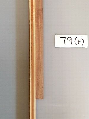 Flatbow Wood Stave (No.79F ) (19)