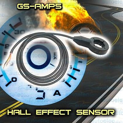 Redarc Hall Effect Current Sensor Sender Unit 100A Amp 12V Volt Gsamps Gs-Amps