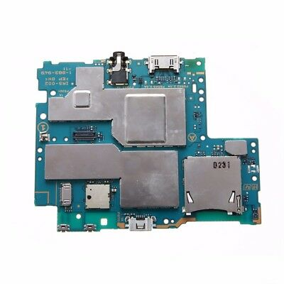 WIFI Motherboard For Sony PS Vita PCH-1001 1000 WIFI USA Version Under 3.60