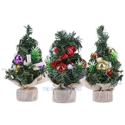 mini weihnachtsbaum 20cm klein tannenbaum tisch deko. Black Bedroom Furniture Sets. Home Design Ideas