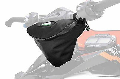 Arctic Cat Snowmobile Custom Handlebar Bag Universal Fit 6639-716