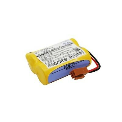 Replacement Battery For PANASONIC BR-ACF2P