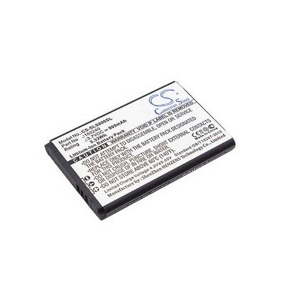 Replacement Battery For STEELSERIES 160240