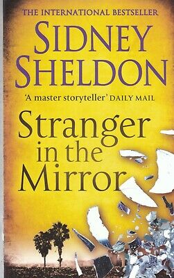 Stranger In The Mirror By Sidney Sheldon, Paperback, New Book