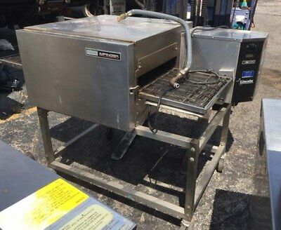 Lincoln Impinger Conveyor Oven  1116-000-A