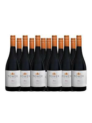 2013 Tower Estate Hilltop Shiraz-12 Packs