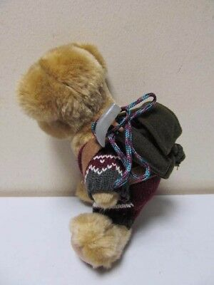 "The Teddy Bear Collection ""Mountain, Rock Climber"""
