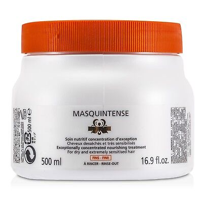 Nutritive Masquintense Exceptionally Concentrated Treatment