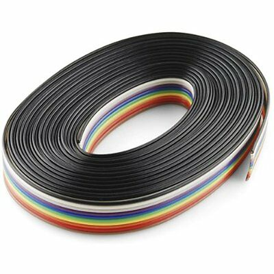 Ribbon Cable 10 Wire (15ft)