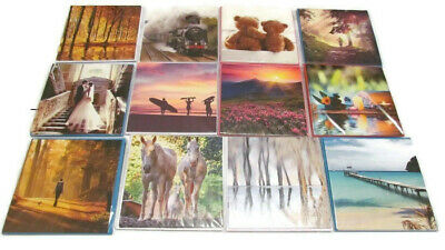 JOB LOT OF 270 BLANK GREETING CARDS - EXCELLENT QUALITY - NEW 12p PER CARD