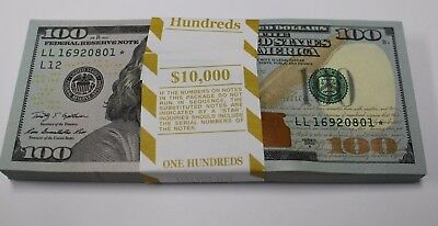 One 2009A Hundred Dollar Star Note from Pack San Francisco L/L $100.00 Bill 2009
