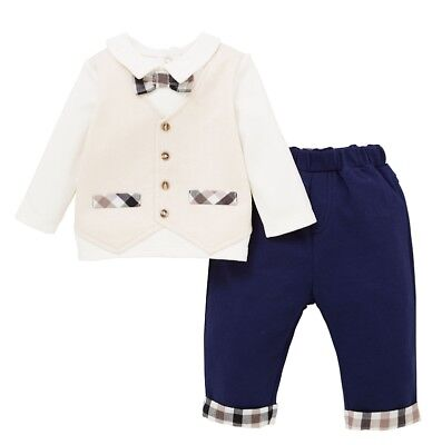 Baby Boys Traditional Set Romany Spanish Style Outfit by Mintini AW'17