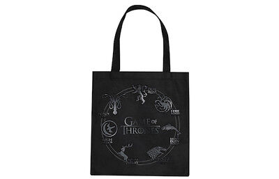 GAME OF THRONES - Sigils - TOTE BAG