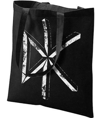 DEAD KENNEDYS - Distressed Logo - TOTE BAG