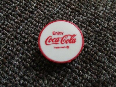 Vintage COCA-COLA PENCIL SHARPENER..NICE!