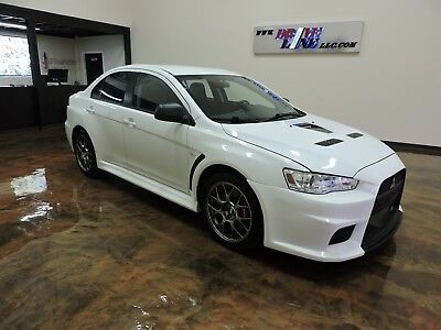 2012 Mitsubishi Lancer Evolution MR Sedan 4-Door 2012 Mitsubishi Lancer Evolution MR -700+ HP EVO FULLY BUILT MOTOR 0 MILES ON IT