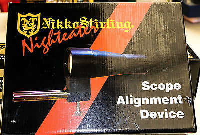 Nikoo Stirling Nighteater Bore Scope