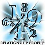 Numerology -  Relationship Profile Report