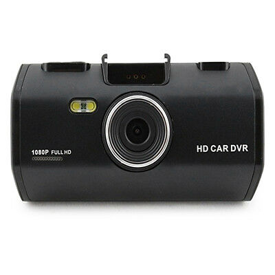 Black ABS K1000 120?Ambarella Car DVR Recorder Automatic Cycle Video Recorder