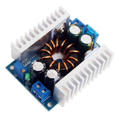 DC-DC Boost Buck Converter Step Up Power Supply Module Adjustable 8-32V to 9-46V