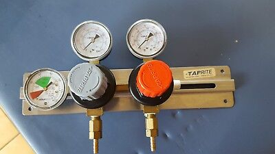 Taprite CO2 Regulator.