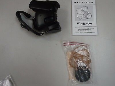 Hasselblad Winder Cw And Remote