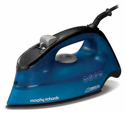 Morphy Richards 300271 Breeze 2600W Steam Iron