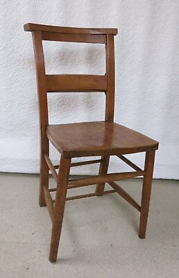 Clacton-on-Sea Classic Church Chapel Pew Chairs | Over 100 available