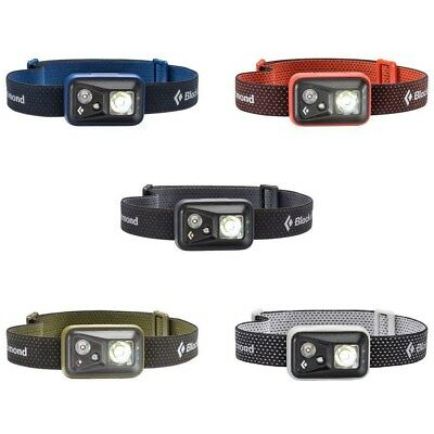 Black Diamond Spot Waterproof Headlamp - 300 Lumens (Updated Mid 2017)