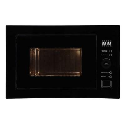 Inalto MC25BF 25L In-built Microwave Grill and Convection oven 900W/1100W/2400W