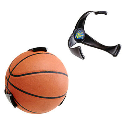Basketball Football Ball Wall Mount Holder Claw Display Organizer Grip Stand