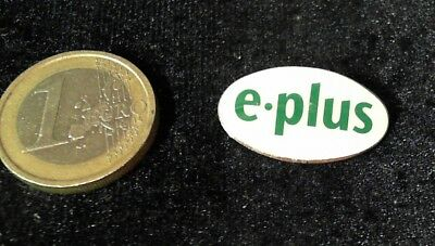 ePlus Logo Pin Badge