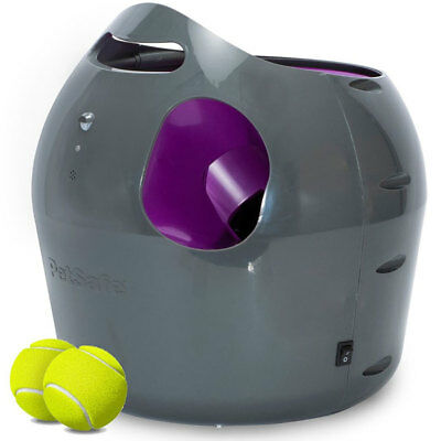 PetSafe Automatic Ball Launcher Fetch Machine Dog Toy 2Y Warranty PTY1715849