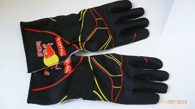 Toro Rosso  gloves F1 (fan/karting !) DISCOUNT / SALE ! Rabatt !